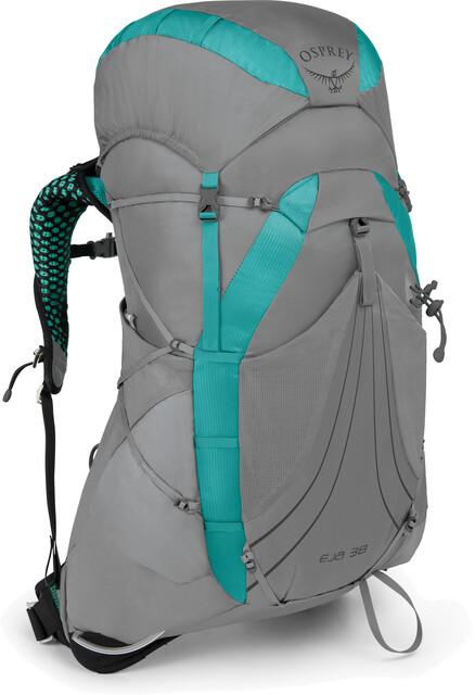 Eja Moonglade 38 Grey Backpack Osprey Women bv7gIf6yYm